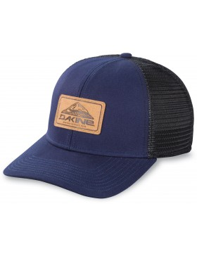 Dakine Northern Lights trucker cap - blue