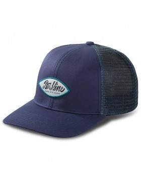 Dakine Surf Script Trucker Cap - India Ink