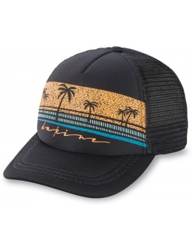 Dakine Vice trucker cap - black