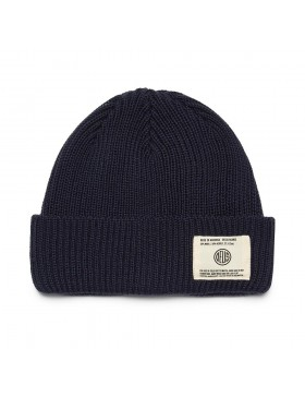 DEUS Delta Beanie - Midnight Blue