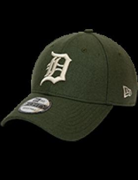 New Era 9Forty (940) MLB Melton Detroit Tigers - Green
