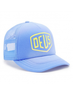 DEUS Sunburnt Trucker cap - Winter