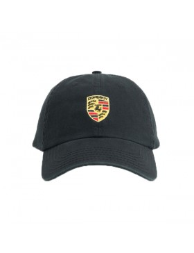 DOPE Stuttgart Dad hat - black