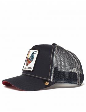 Goorin Bros. Gallo Trucker cap - Navy
