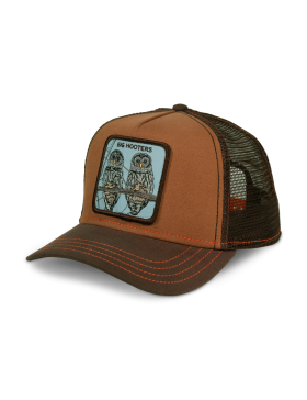 Goorin Bros. Hooters Trucker cap