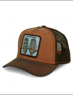 Goorin Bros. Hooters Trucker cap