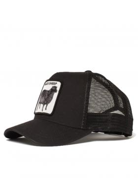 Goorin Bros. Naughty Lamb Trucker cap