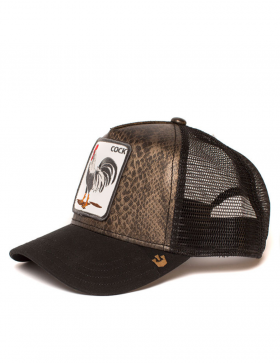 Goorin Bros. Rooster Tropical Trucker cap -  Limited