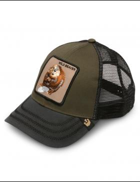 Goorin Bros. Wild Beaver Trucker cap
