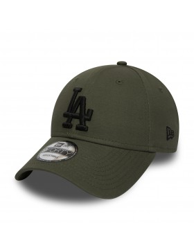 New Era 9Forty Curved cap (940) LA Dodgers - Olive