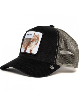 Goorin Bros. Hunter in the Woods Trucker cap - Black