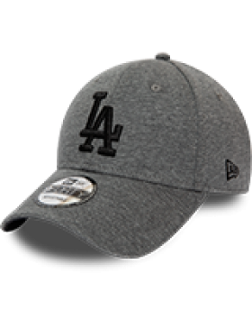 New Era 9Forty Jersey Essential (940) LA Dodgers - Grey
