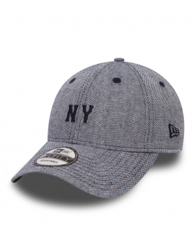 New Era 9Forty Basket Weave (940) New York Yankees - Highlanders - SALE