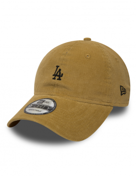 New Era 9Forty Corduroy Unstructured (940) Los Angeles Dodgers - SALE