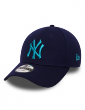 New Era 9Forty Jersey Pop (940) New York Yankees blue