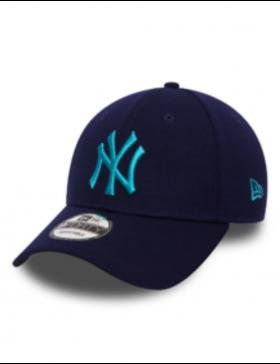 New Era 9Forty Jersey Pop (940) New York Yankees blue