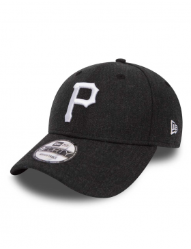 New Era 9Forty Seasonal (940) Pittsburgh Pirates Black