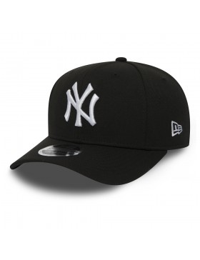 New Era 9Fifty Stretch Snap (950) NY Yankees - Black