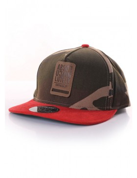 Official ABSO CAMO snapback - Sale