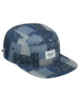 Reell 5 panel Japanese Mix strapback