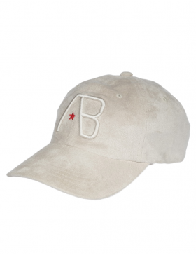 AB Lifestyle Dad Hat - Sand