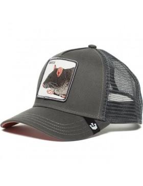 Goorin Bros. SHHHHHH Trucker cap - Grey