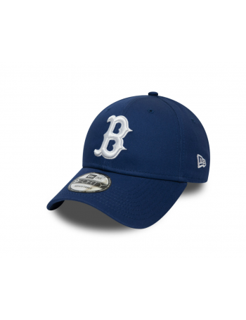 New Era 9Forty Curved cap (940) Boston Red Sox - Blue/White