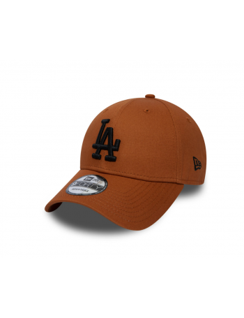 New Era 9Forty League Essential (940) LA Dodgers - Orange