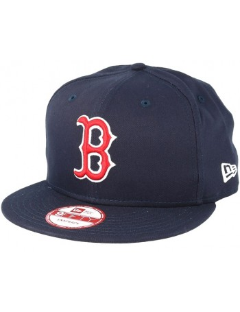 New Era 9Fifty MLB (950) Boston - Blue