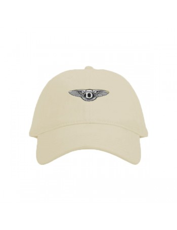DOPE Continental Dad hat - khaki