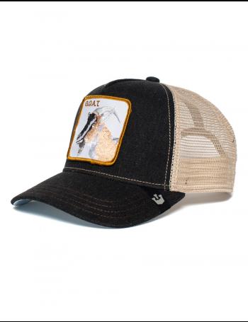 Goorin Bros. G.O.A.T. Trucker cap - Blue