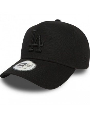 New Era League Essential AFrame LA Dodgers - Black