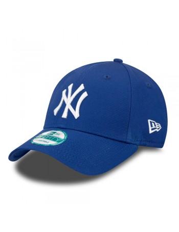 New Era 9Forty Curved cap (940) NY New York Yankees - royal