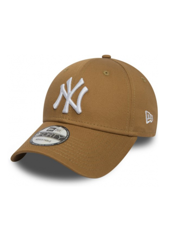 New Era 9Forty Curved cap (940) NY Yankees - Sand