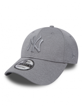 New Era 9Forty Jersey Heather (940) New York Yankees Gray