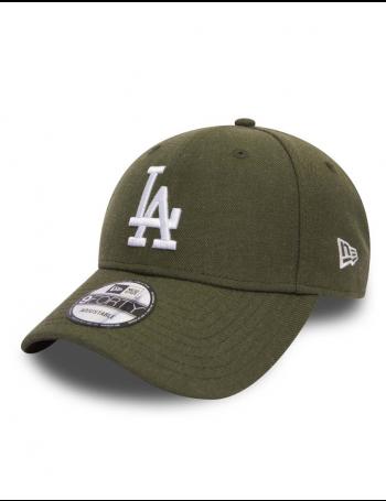 New Era 9Forty Seasonal (940) Los Angeles Dodgers Green