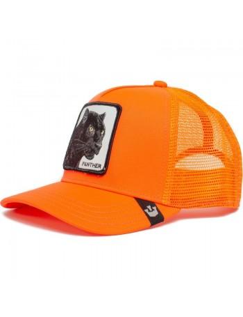Goorin Bros. Panther Trucker cap - Orange